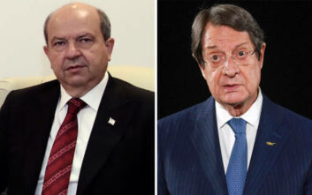 Στην κατοικία της ειδικής εκπροσώπου του ΟΗΕ στη Λευκωσία θα συναντηθούν οι Νίκος Αναστασιάδης και Ερσίν Τατάρ