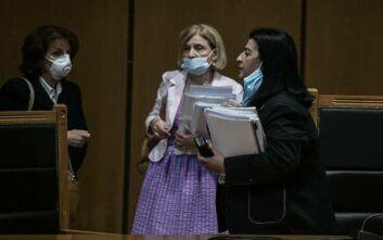 Δίκη Χρυσής Αυγής: Οι καταδικασμένοι προσπαθούν να πείσουν τους δικαστές και να γλιτώσουν τη φυλακή