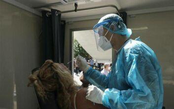 Πέλλα: Στα 11 τα κρούσματα κορονοϊού από τα 735 rapid test