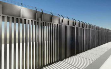 Αυτός είναι ο νέος φράχτης που θα φτιαχτεί στον Έβρο
