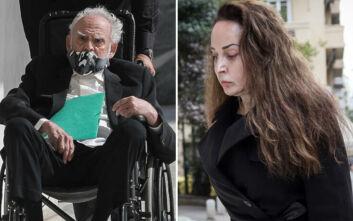 Νέα καταδίκη για τον Άκη Τσοχατζόπουλο, τη Βίκυ Σταμάτη και τον Νίκο Ζήγρα