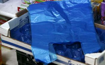 Τέσσερις δράσεις για να επιστρέψουν στους πολίτες τα χρήματα από τα τέλη της πλαστικής σακούλας