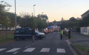 Γαλλία: Τέσσερις νεκροί κι ένας αγνοούμενος ο απολογισμός της σύγκρουσης δύο μικρών αεροπλάνων