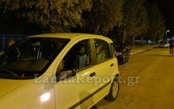 Λαμία: Ρομά έσπασαν αυτοκίνητα κατά τις έντονες αντιδράσεις για το θάνατο του 18χρονου