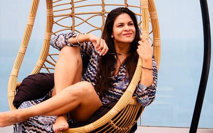 Τίνα Μιχαηλίδου για παραίτησή της από τον Alpha: Έφυγα για να λυτρωθώ