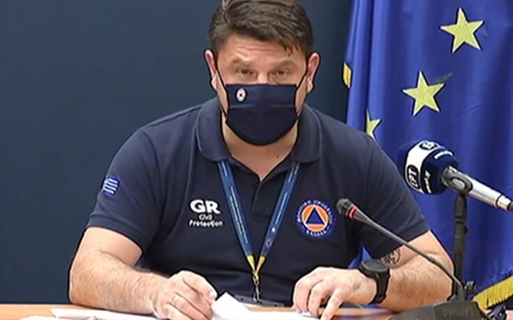 Διευκρινίσεις για τα νέα μέτρα για τον κορονοϊό – Ποιοι εξαιρούνται από τη χρήση μάσκας