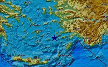 Ισχυρός σεισμός στη Νίσυρο: Τι λέει ο Γεράσιμος Χουλιάρας για τη δόνηση