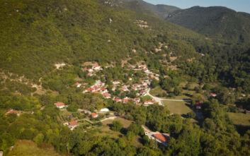 Το χωριό της Ηπείρου όπου ο Σουλεϊμάν εξόρισε τη γυναίκα και τη μητέρα του