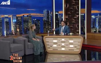 Η Δανάη Μιχαλάκη απαντά στις φήμες για τον γάμο της
