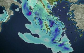 Καιρός: Ισχυρή κακοκαιρία Τετάρτη και Πέμπτη - Κίνδυνος πλημμυρών ακόμη και στην Αττική