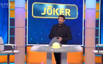Joker: Αυτό είναι το μέλλον του τηλεπαιχνιδιού με τον Αλέξη Γεωργούλη