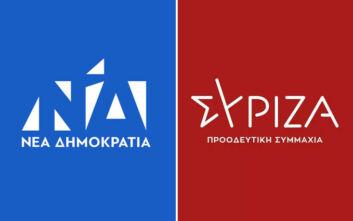 Συνεχίζεται η κόντρα για τον Πτωχευτικό: Το βίντεο του Τσίπρα, το «τι θα πάθει ο... Κυριάκος» και η απάντηση Πέτσα