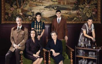 Someone Has to Die: Έτοιμο το επίσημο trailer της νέας ισπανικής σειράς του Netflix