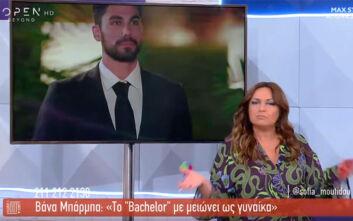 The Booth: Διχασμός για τα μηνύματα που περνάει το «Bachelor»