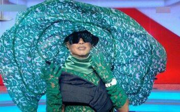 Μy Style Rocks Gala: Ο Λάκης Γαβαλάς το... τερμάτισε με την εμφάνισή του