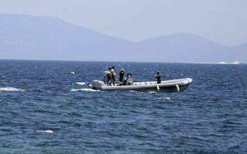Αγωνία για 27χρονο ναυτικό: Έπεσε από δεξαμενόπλοιο στη θάλασσα