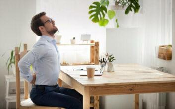Καρέκλα γραφείου: Γιατί είναι τόσο σημαντική όταν δουλεύουμε από το σπίτι;