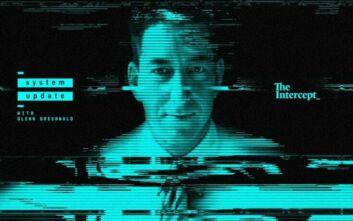 Ο συνιδρυτής του «Intercept» καταγγέλλει λογοκρισία άρθρου του για τον Μπάιντεν