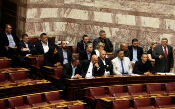 Δίκη Χρυσής Αυγής: Κανένα ελαφρυντικό στα 7 ηγετικά στελέχη της εγκληματικής οργάνωσης