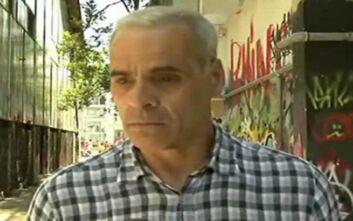 Πέθανε σε ηλικία 61 ετών ο δημοσιογράφος Κώστας Μπατής