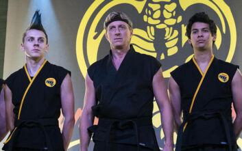 Netflix: Τι πρέπει να ξέρεις για τον τρίτο και… τέταρτο κύκλο του «Cobra Kai»