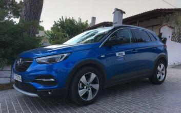 Ανάκληση Opel Grandland X: Έλεγχος των εκπομπών NOx