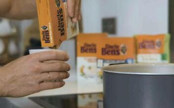 Uncle Ben's: Προωθεί τη βιώσιμη καλλιέργεια του ρυζιού και υποστηρίζει την Τράπεζα Τροφίμων