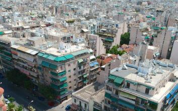 Μπόνους τετραγωνικών για αγορά πρώτης κατοικίας χωρίς φόρο