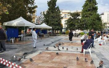 Μεγάλη ανησυχία λόγω κορονοϊού στις Σέρρες: Νέα έκτακτα μέτρα - 19 τα κρούσματα στο γηροκομείο