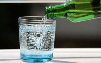 Τρεις εκπληκτικές χρήσεις για το ανθρακούχο νερό