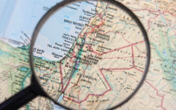 Ιστορικές συνομιλίες Λιβάνου - Ισραήλ για τον καθορισμό των θαλάσσιων συνόρων τους