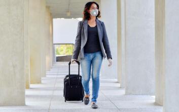 Γαλλίδα το έσκασε από ξενοδοχείο στην Κρήτη όταν της είπαν ότι θα μπει καραντίνα