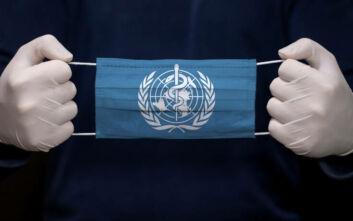 Ο Παγκόσμιος Οργανισμός Υγείας ανοίγει γραφείο στην Αθήνα
