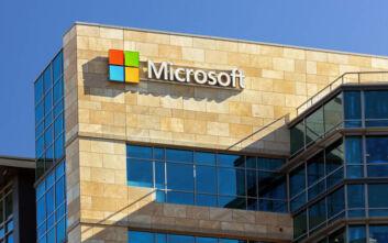 Η Microsoft επενδύει 1 δισ. ευρώ στην Ελλάδα