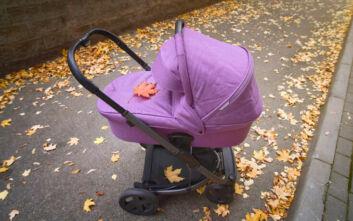 Σέρρες: Αυτοκίνητο παρέσυρε καρότσι με βρέφος 4 μηνών σε διάβαση πεζών