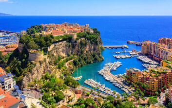 Conde Nast Traveler: Οι 10 καλύτερες μικρότερες πόλεις στον κόσμο