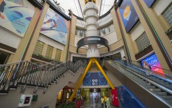 Η δεύτερη μεγαλύτερη αλυσίδα σινεμά κατεβάζει ρολά σε ΗΠΑ και Βρετανία - Ορατό ένα τσουνάμι απολύσεων