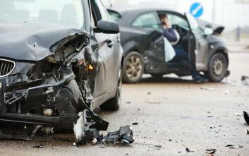 Γιατί πεθαίνουν οι άνθρωποι στην άσφαλτο - Το 90% των τροχαίων συνδέονται με ανθρώπινα λάθη