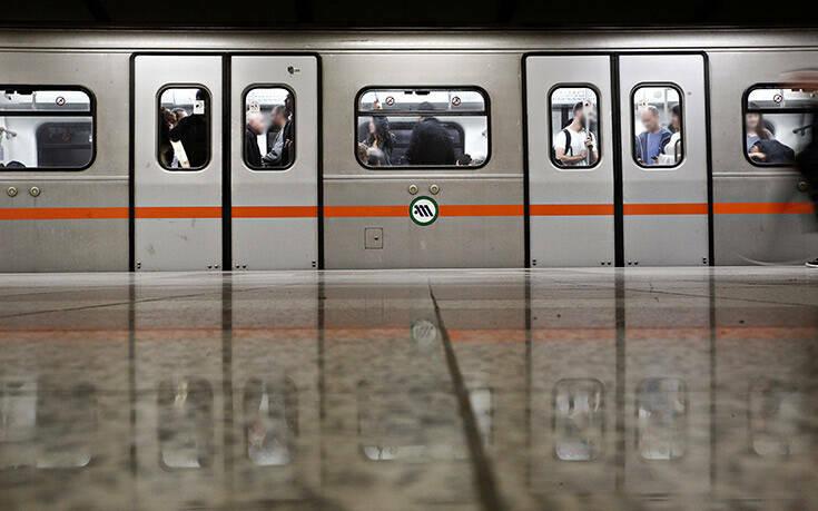 Τρίωρη στάση εργασίας την Πέμπτη σε μετρό, ηλεκτρικό και τραμ