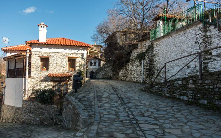 Το ιστορικό χωριό στην είσοδο της κοιλάδας των Τεμπών – Newsbeast