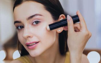 Κονσίλερ ή make up, τι εφαρμόζεται πρώτο