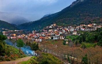 Δύο χωριά στην Εύβοια για όλα τα γούστα