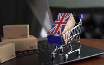 Αυτή θα είναι η διαδικασία εισαγωγής προϊόντων της ΕΕ στη Μεγάλη Βρετανία, από την 1η Ιανουαρίου 2021