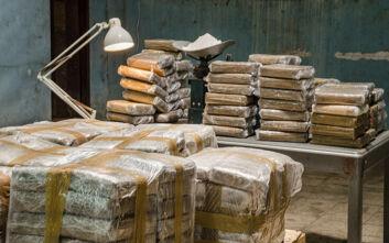 Οι τουρκικές αρχές κατέσχεσαν μεγάλη ποσότητα ναρκωτικών - Πλοίο από Βραζιλία μετέφερε 220 κιλά κοκαΐνης