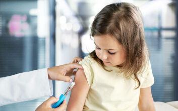 CDC για εμβόλια κορονοϊού: Ενδέχεται να μην συνιστώνται αρχικά για τα παιδιά