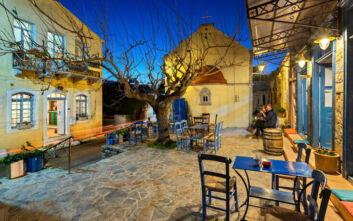 Το άγνωστο χωριό της Κρήτης που θυμίζει κάτι από… Βενετία