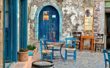 Δύο χωριά της Κρήτης άγνωστα στο ευρύ κοινό