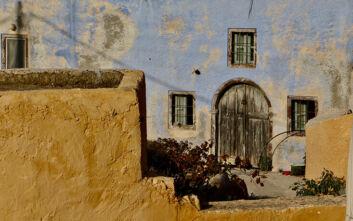 Η ιστορία της Μαρίας Πενταγιώτισσας και το χωριό πίσω από το θρυλικό όνομά της