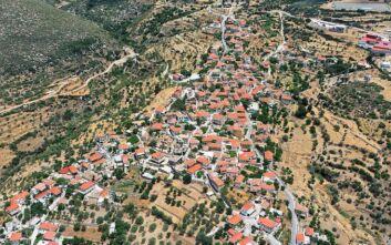 Χρύσαφα Λακωνίας: Το πάλαι ποτέ πάμπλουτο προπύργιο της Βυζαντινής Αυτοκρατορίας