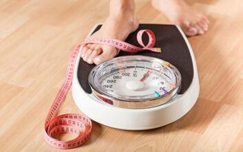 Με αυτόν τον τρόπο δεν θα πάρετε επιπλέον κιλά μετά τα 40